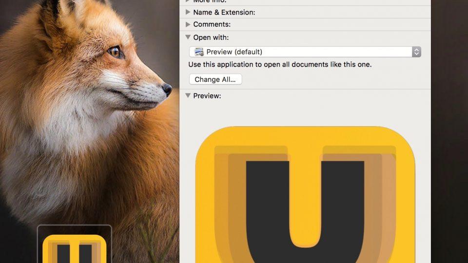 Spiegone: cambiare le icone su Mac