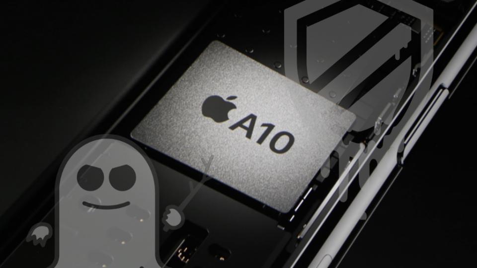 Apple e Meltdown/Spectre