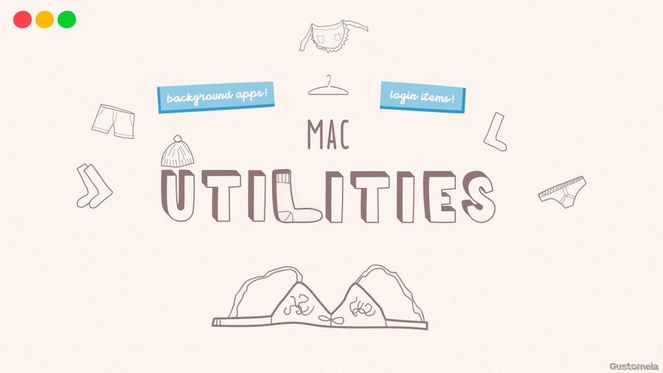 Le 6 utility che usa Dieter su Mac. E quelle che uso io (827).